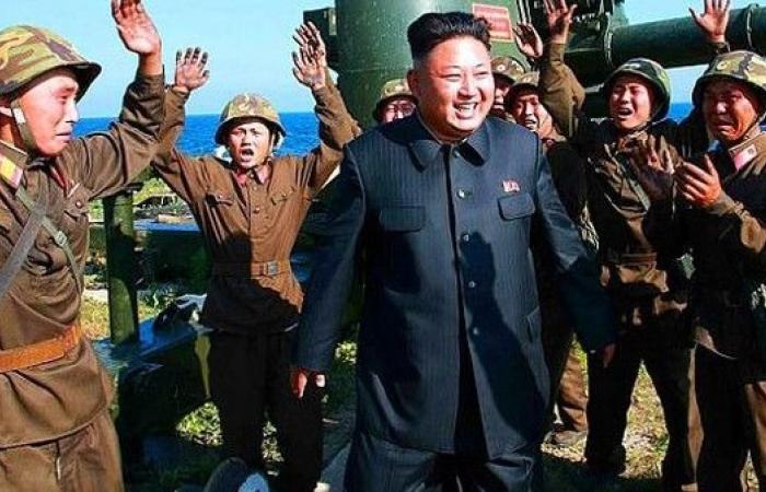 كوريا الشمالية: الباليستي الجديد أطلق من مركبة حديثة
