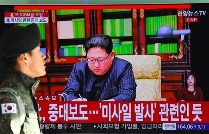كوريا الشمالية: حققنا هدفنا التاريخي وأصبحنا دولة نووية