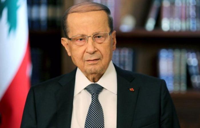 الرئيسان عون وماتاريلا أكدا أهمية المحافظة على استقرار لبنان