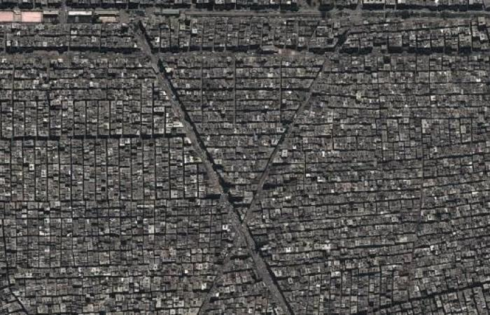 التوسع العمراني النيوليبرالي: ما حدث للقاهرة