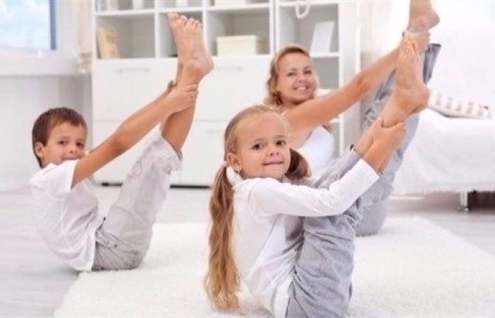 كيف تختار الرياضة المناسبة لطفلك حسب عمره؟