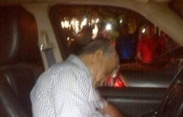 بالصور: مقتل لبناني في فنزويلا
