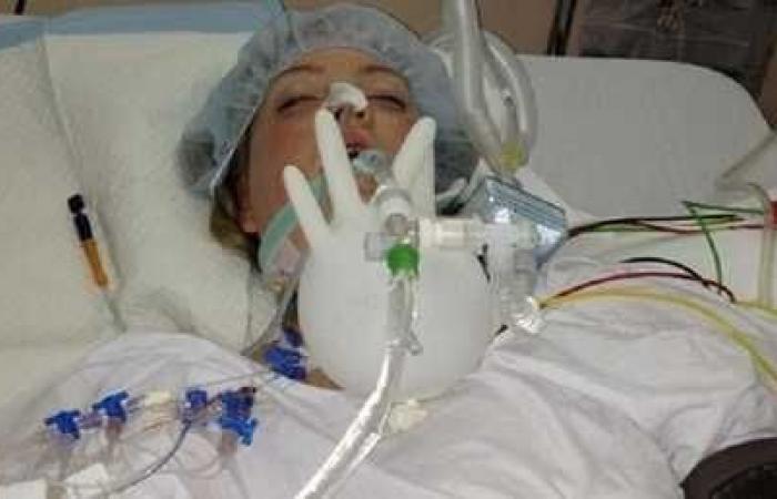 بريطانية تنسى عائلتها بعد إفاقتها من غيبوبة