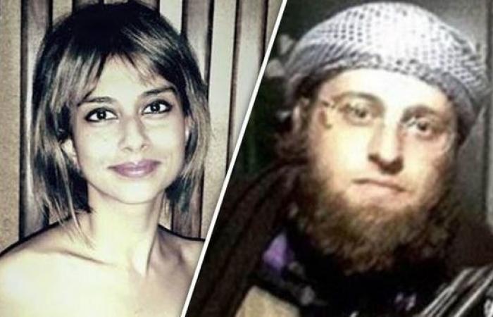 """تعرف على قصة بريطانية طلقت """"داعش"""" بعد عقد من التشدد"""