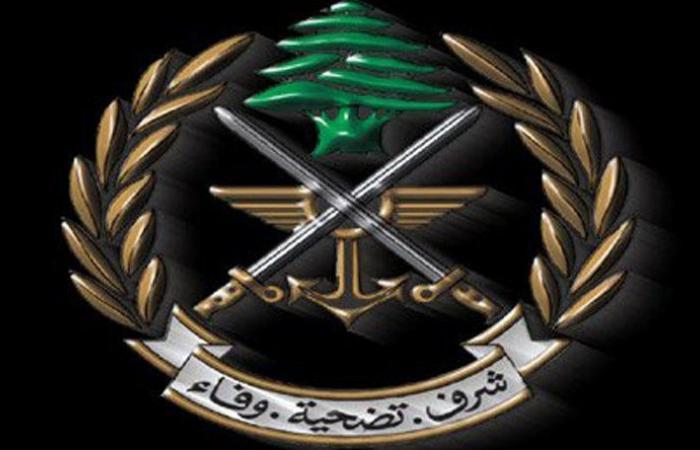 الجيش يوقف مرافق فضل شاكر