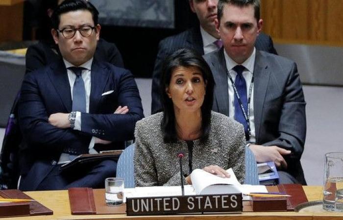 أميركا: كوريا الشمالية ستدمر تماما إذا اندلعت الحرب