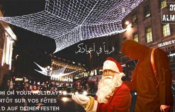 """""""داعش"""" يهدد باستهداف احتفالات أعياد الميلاد في أوروبا"""