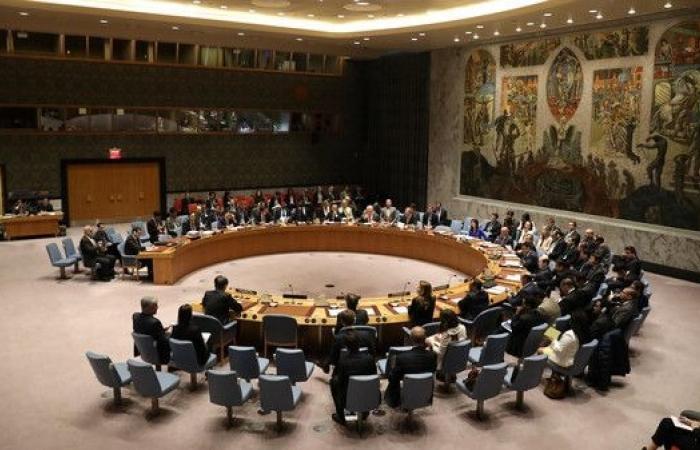 """جلسة طارئة لمجلس الأمن اليوم حول """"صاروخ"""" بيونغ يانغ"""