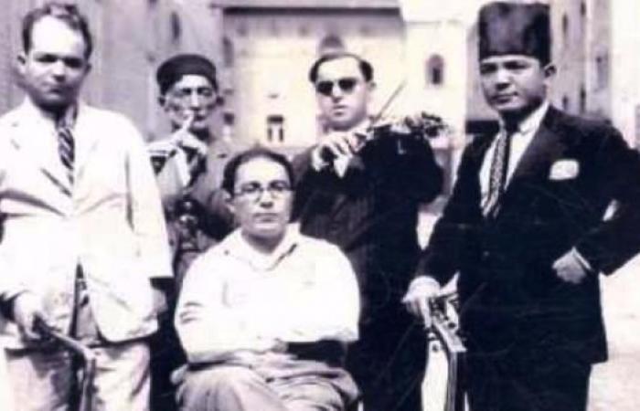 """""""حكايتنا مع العقربي"""": عندما بدأ المسرح التونسي"""