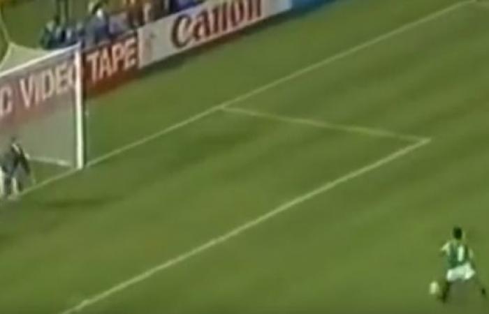 نجوم 1990..وذكرى هدف مجدي عبد الغني