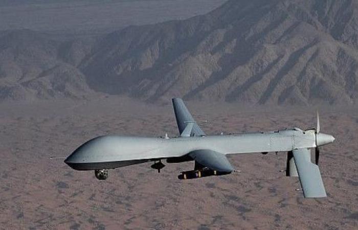 شنتها طائرة أميركية.. غارة قاتلة على متشددين في باكستان