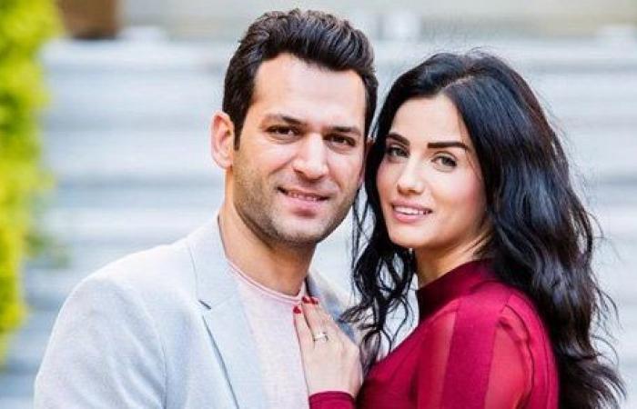 بالفيديو: رقصات مراد يلدريم تضحك زوجته إيمان الباني