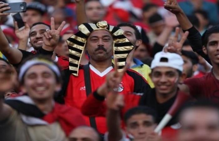 المصريون يخشون ألمانيا والبرازيل والأرجنتين