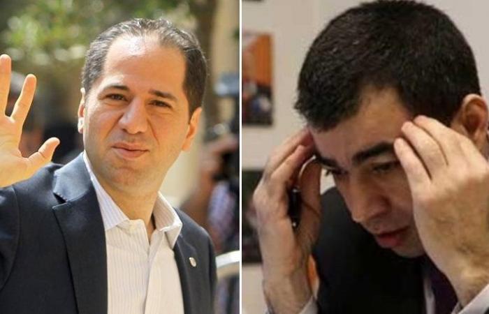 أبي خليل لسامي الجميل: كفى شعبوية بحثا عن صوت انتخابي