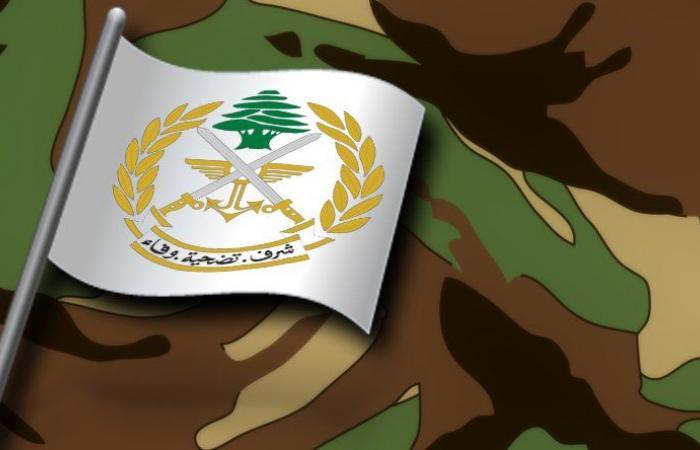 الجيش اللبناني: زورق إسرائيلي خرق المياه الإقليمية مقابل رأس الناقورة