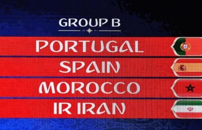 """المغرب يهدف للاستفادة من """"معركة"""" الجارتين إسبانيا والبرتغال"""