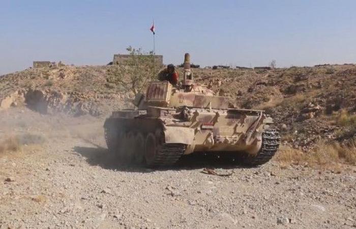 رئيس أركان اليمن: نقترب من إنجاز النصر الكبير