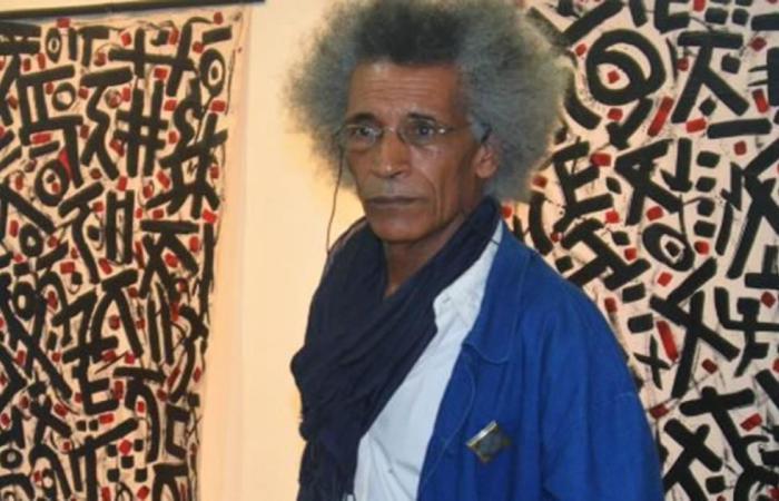 شاعر الطوارق محمدين خواد يفوز بالأركانة العالمية للشعر