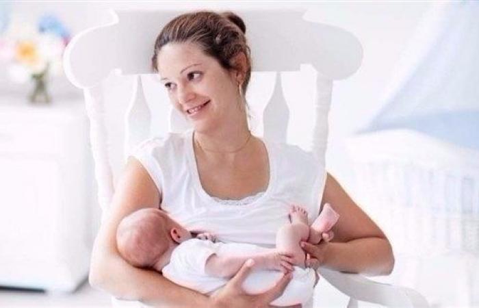 الرضاعة تحمي من الموت المفاجىء