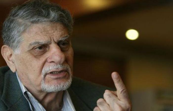 المسرح اللبناني يودّع جلال خوري