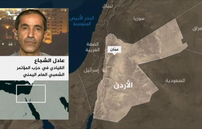 صالح يطلب وساطة حزب الله وإيران