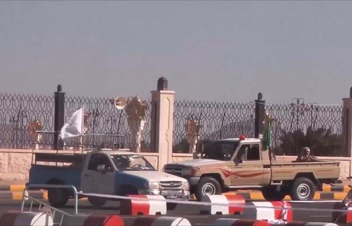 جماعة الحوثي تعلن استعادة أحياء ومعسكرات بصنعاء