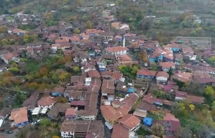 حي عثماني ببورصة يستضيف 70 ضعف سكانه نهاية الأسبوع