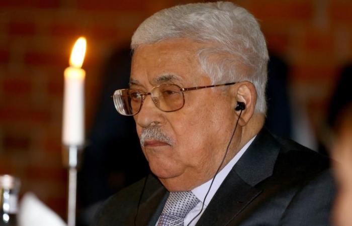 عباس يكثف اتصالاته لمنع الاعتراف بالقدس عاصمة لإسرائيل