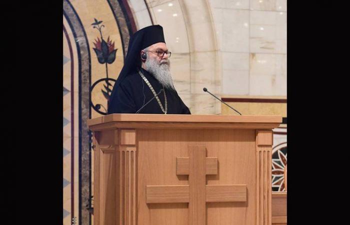 يوحنا العاشر من موسكو: نريد ان نذلل كل ما يعيق وحدة الكنائس الارثوذكسية
