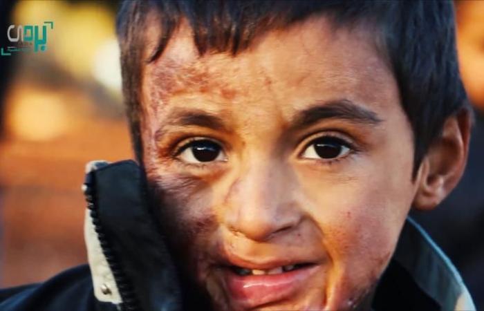 لأول مرة.. فيلم عن الجراح الخفية لأطفال سوريا