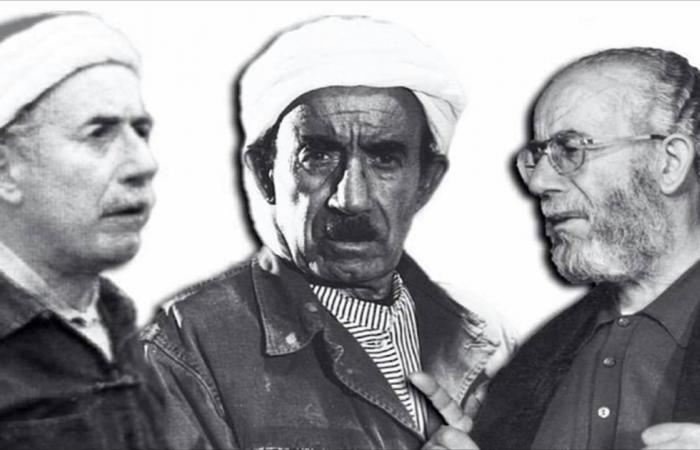 المسرح الفكاهي يحتفي بملك الكوميديا الجزائرية حسان الحسني