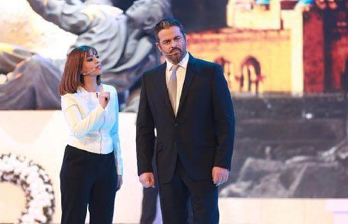 يوسف الخال وكارين رميا يقودان ثورة الإعلام