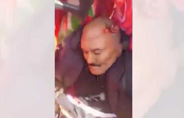مقتل علي صالح وقيادات بحزبه برصاص الحوثيين