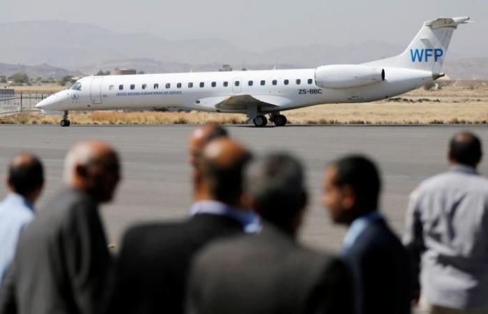 الأمم المتحدة تدعو لوقف القتال والغارات باليمن