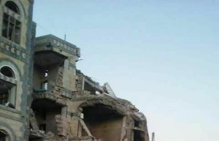 الحوثيون ينتقمون من حلفاء الأمس.. بتفجير منازلهم