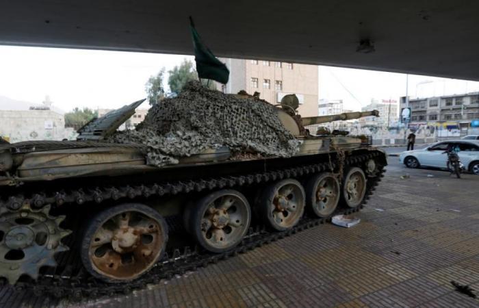 قتال عنيف بصنعاء بعد مقتل صالح