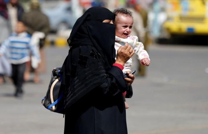 دعوة دولية لهدنة إنسانية باليمن