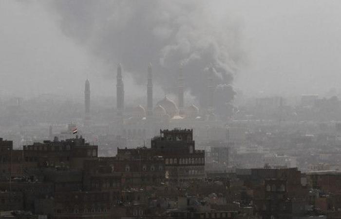 مجموعات من أنصار صالح ينضمون لألوية الشرعية بطوق صنعاء