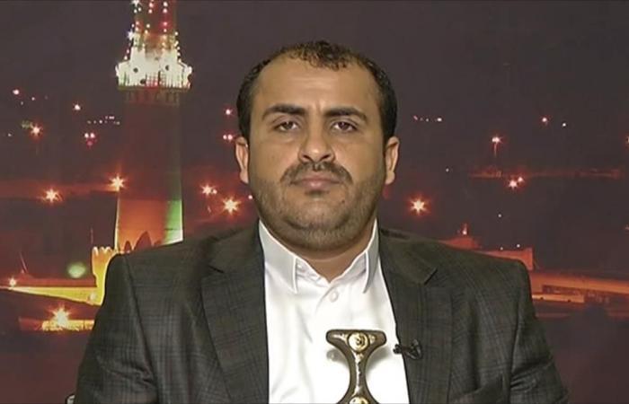 """متحدث حوثي: الإمارات دبرت """"الانقلاب"""" وورّطت صالح"""