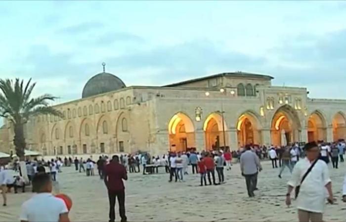 غضب فلسطيني وتحذير من موقف ترمب من القدس