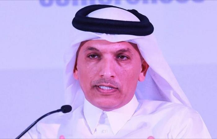 وزير المالية القطري: موازنة 2018 ستركز على الصناعات المحلية