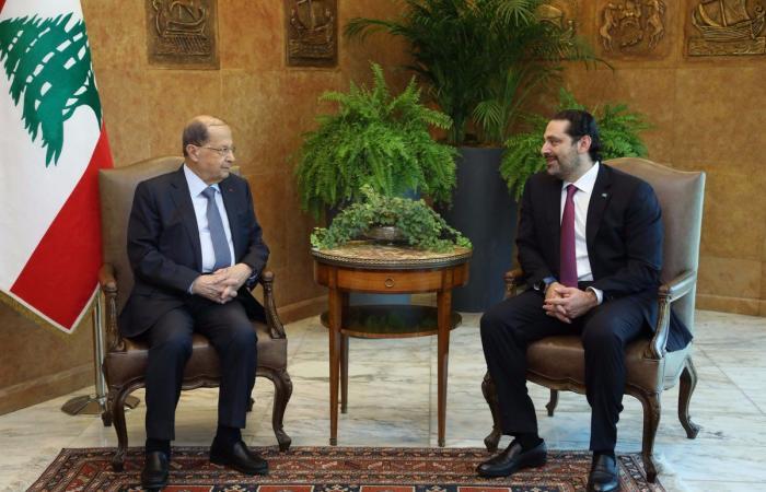 بالفيديو: الحكومة تؤكد النأي بالنفس… والحريري يتراجع عن إستقالته