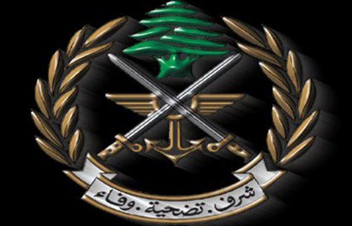 قوّة من الجيش أوقفت مطلوباً من آل زعيتر وضبطت كميات من حشيشة الكيف في بعلبك