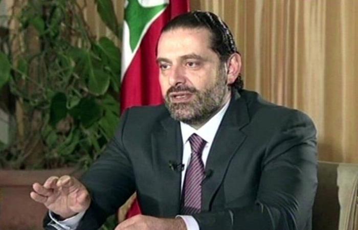 """الحريري إستقبل السفير البريطاني وممثل """"حركة حماس"""""""
