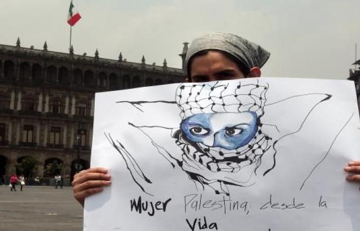 """""""بلاد القبعة الكبيرة"""": أكثر من مكسيك في المكسيك"""