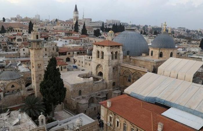 تحذيرات دولية شديدة لترمب من المساس بوضع القدس