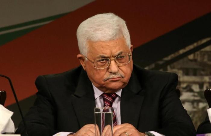 عباس يدعو لتوحيد الصف الفلسطيني قبيل إعلان ترمب