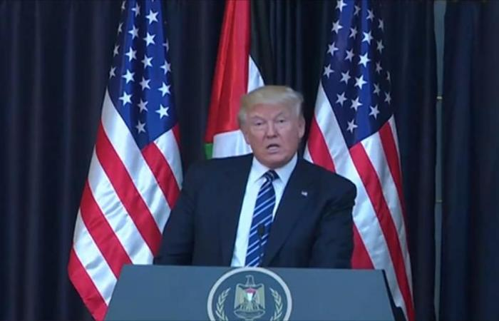 ترمب يعتزم الاعتراف بالقدس عاصمة لإسرائيل ويتجاهل التحذيرات
