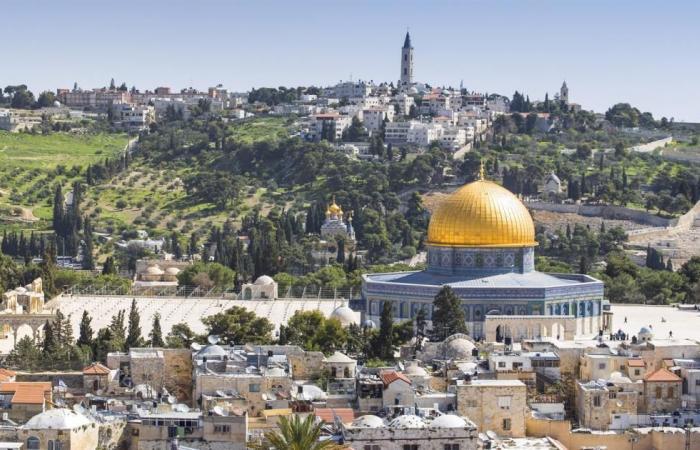 رفض دولي لقرار ترمب الاعتراف بالقدس عاصمة لإسرائيل
