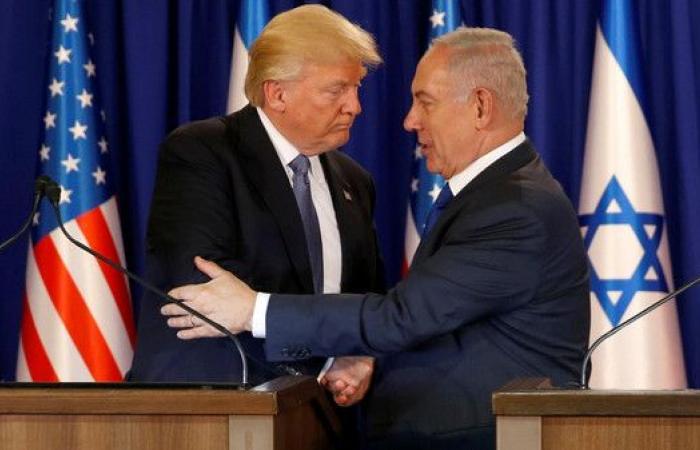 وثيقة: أميركا تطالب إسرائيل بكبح ردها على قرار القدس